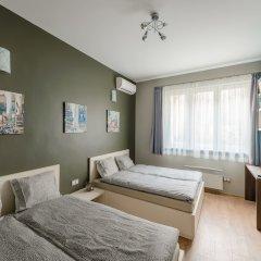 Отель Sofia Appart Болгария, София - отзывы, цены и фото номеров - забронировать отель Sofia Appart онлайн комната для гостей фото 2