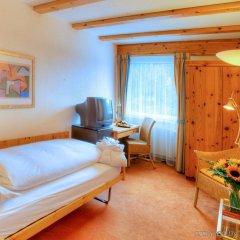 Отель Sunstar Hotel Davos Швейцария, Давос - отзывы, цены и фото номеров - забронировать отель Sunstar Hotel Davos онлайн комната для гостей