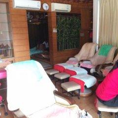 Отель Saithong Place На Чом Тхиан