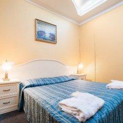Мини-Отель Комфитель Александрия 3* Стандартный номер с двуспальной кроватью фото 14