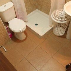 Отель Seashells Apartments Мальта, Буджибба - отзывы, цены и фото номеров - забронировать отель Seashells Apartments онлайн ванная фото 2