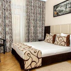 Гостиница Мартон Рокоссовского Стандартный номер с разными типами кроватей фото 17