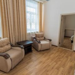 Гостиница Mini Hotel Margobay в Байкальске отзывы, цены и фото номеров - забронировать гостиницу Mini Hotel Margobay онлайн Байкальск комната для гостей фото 4