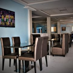 Valencia Hotel Appart in Nouadhibou, Mauritania from 97$, photos, reviews - zenhotels.com photo 13