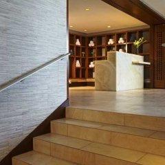 Отель JW Marriott Hotel Mexico City Мексика, Мехико - отзывы, цены и фото номеров - забронировать отель JW Marriott Hotel Mexico City онлайн сауна