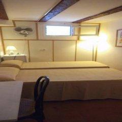 Отель Casa de Huespedes la Pena комната для гостей фото 2