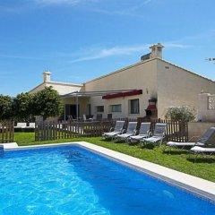 Отель Villa in Calpe, Alicante 103846 by MO Rentals бассейн