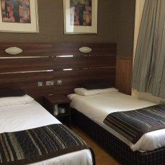 Отель Huttons Hotel Великобритания, Лондон - отзывы, цены и фото номеров - забронировать отель Huttons Hotel онлайн фото 9