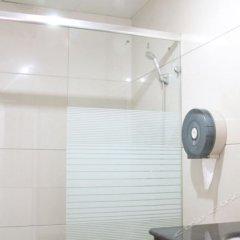 Отель Zhongshan Nanliang Inn ванная фото 2