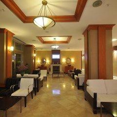 Pineta Park Deluxe Hotel - All Inclusive интерьер отеля