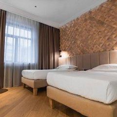 Гостиница Ривьера на Подоле комната для гостей фото 3