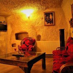 Lalezar Cave Hotel Турция, Гёреме - отзывы, цены и фото номеров - забронировать отель Lalezar Cave Hotel онлайн интерьер отеля