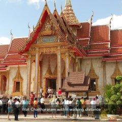 Отель Phaithong Sotel Resort фото 2