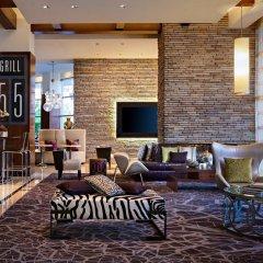 Renaissance Las Vegas Hotel интерьер отеля фото 2