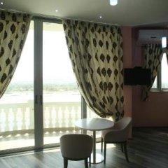 Отель Prince of Lake Hotel Албания, Шенджин - отзывы, цены и фото номеров - забронировать отель Prince of Lake Hotel онлайн фитнесс-зал фото 2