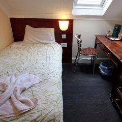 Отель Charlotte Guest House Лондон удобства в номере