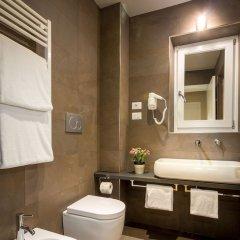 Отель Tourist House Liberty Италия, Флоренция - отзывы, цены и фото номеров - забронировать отель Tourist House Liberty онлайн ванная фото 3