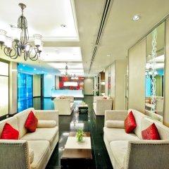 Отель Admiral Premier Sukhumvit 23 By Compass Hospitality Бангкок фото 4