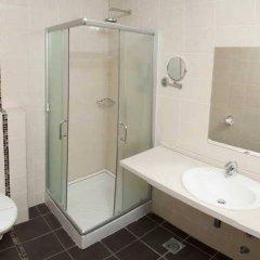 Отель Putnik Сербия, Нови Сад - отзывы, цены и фото номеров - забронировать отель Putnik онлайн ванная
