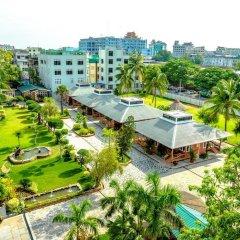 Kyi Tin Hotel фото 6