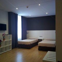 Отель Seminario Bilbao Испания, Дерио - отзывы, цены и фото номеров - забронировать отель Seminario Bilbao онлайн комната для гостей фото 5