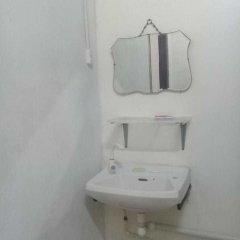 Отель Hostal Los Primos Гайана, Джорджтаун - отзывы, цены и фото номеров - забронировать отель Hostal Los Primos онлайн ванная