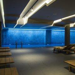 Radisson Blu Hotel Istanbul Asia бассейн