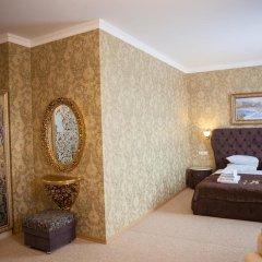 Гостиница Astoria комната для гостей фото 2