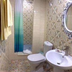 Дон Отель ванная фото 2