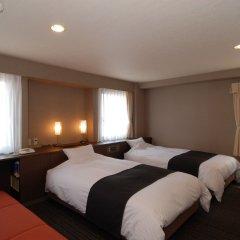 Отель Fukuoka Toei Фукуока комната для гостей фото 4