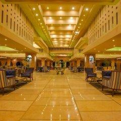 Отель Albatros Citadel Resort Египет, Хургада - 2 отзыва об отеле, цены и фото номеров - забронировать отель Albatros Citadel Resort онлайн интерьер отеля фото 3