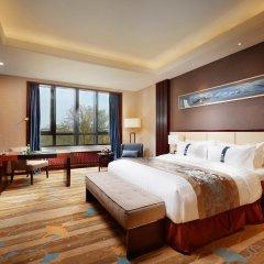 Гостиница Пекин комната для гостей фото 4