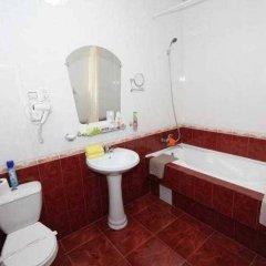Отель Азия Самарканд Узбекистан, Самарканд - отзывы, цены и фото номеров - забронировать отель Азия Самарканд онлайн ванная фото 2