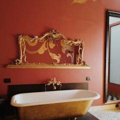 Отель Abali Gran Sultanato Италия, Палермо - отзывы, цены и фото номеров - забронировать отель Abali Gran Sultanato онлайн ванная фото 2