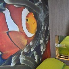 Отель Miramare Италия, Пинето - отзывы, цены и фото номеров - забронировать отель Miramare онлайн фитнесс-зал фото 2