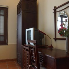 An Huy hotel удобства в номере