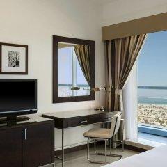 Отель Four Points by Sheraton Sheikh Zayed Road, Dubai удобства в номере фото 2