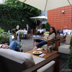 Art Hotel Prague питание