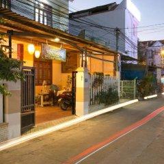 Отель Snow Pearl Homestay Hoi An Хойан фото 22