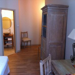 Отель Hôtel Côté Patio комната для гостей фото 3