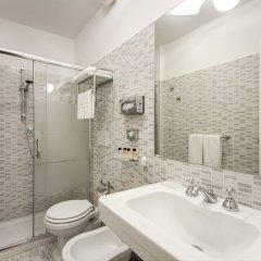Отель Relais Fontana Di Trevi Рим ванная