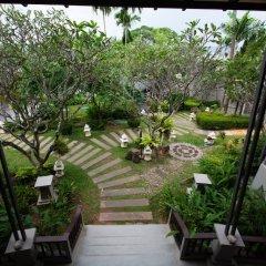 Отель Andaman Cannacia Resort & Spa фото 2