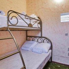 Гостиница Винтерфелл на Курской 2* Стандартный номер двуспальная кровать