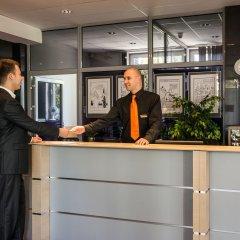 WM Hotel System Sp. z o.o. интерьер отеля