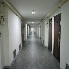 Отель aPM Residence интерьер отеля фото 3