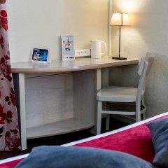 Отель Campanile Val de France удобства в номере