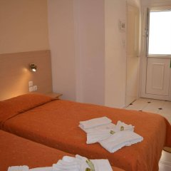 Отель Anemomilos Villa Греция, Остров Санторини - отзывы, цены и фото номеров - забронировать отель Anemomilos Villa онлайн комната для гостей фото 2
