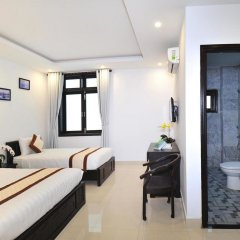 Отель Hoi An Bali Homestay комната для гостей фото 4