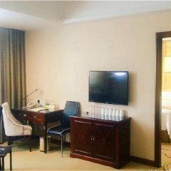 Vienna Hotel Zhongshan XiaoLan комната для гостей фото 3