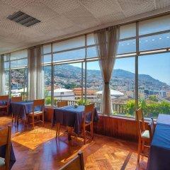 Отель Monte Carlo Португалия, Фуншал - отзывы, цены и фото номеров - забронировать отель Monte Carlo онлайн питание